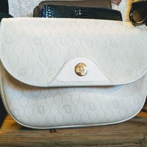 Dior crossbody purse